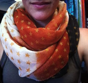fall scarves 1